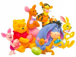 Easter-Pooh-Friends-Eggs