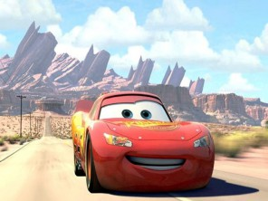 Disney Pixar Cars - Wallpaper-12