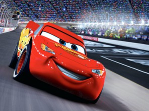 Disney Pixar Cars - Wallpaper-14
