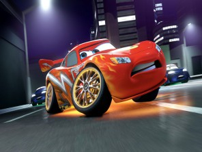 Disney Pixar Cars - Wallpaper-5